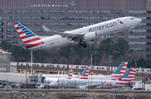 USA erteilen nun doch Startverbot für Boeing 737 Max