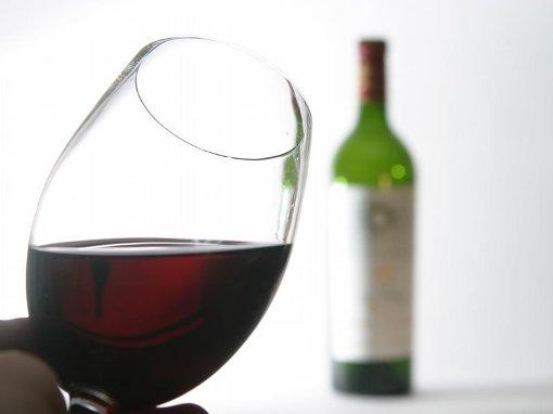 Das Aroma macht den Wein