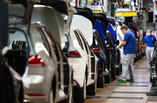 2019 erhobene Diesel-Klage gegen VW gilt als verjährt