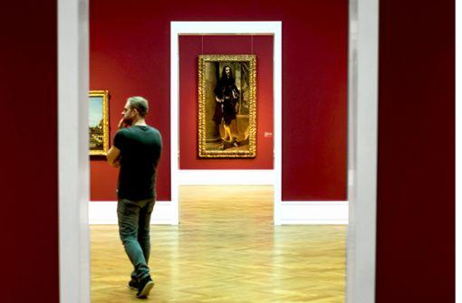 Schon um 17 Uhr  ist im Museum Feierabend