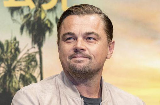 Vizepräsident lädt Leonardo DiCaprio ins Amazonasgebiet ein