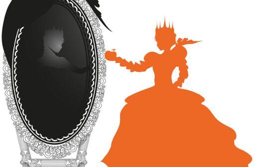 Das Märchen von der bösen Stiefmutter