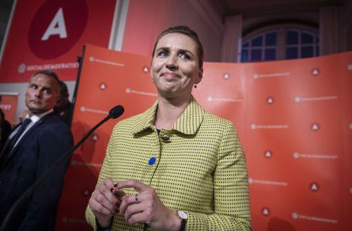 Sozialdemokraten siegen bei Parlamentswahl