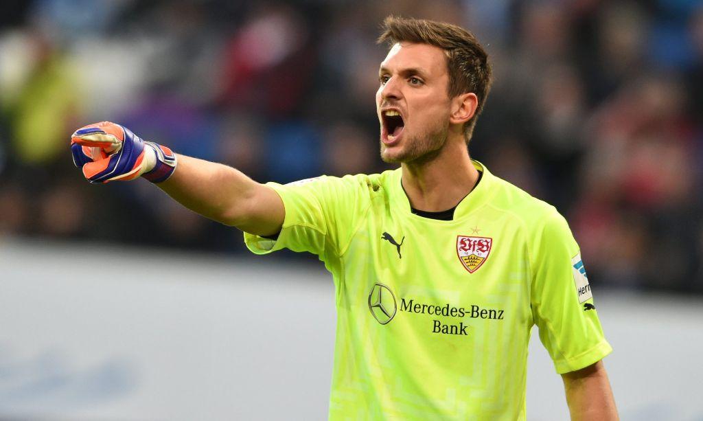 Sven Ulreich soll die Nummer zwei hinter Manuel Neuer werden. Foto: dpa