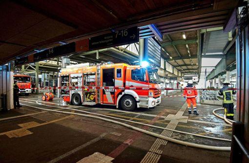 Betrieb startet am Mittwoch mit Notprogramm