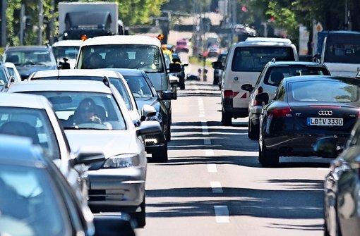 Kampf dem Verkehrslärm