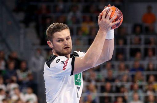 Teuer erkaufter Punkt – Handballer bangen um David Schmidt