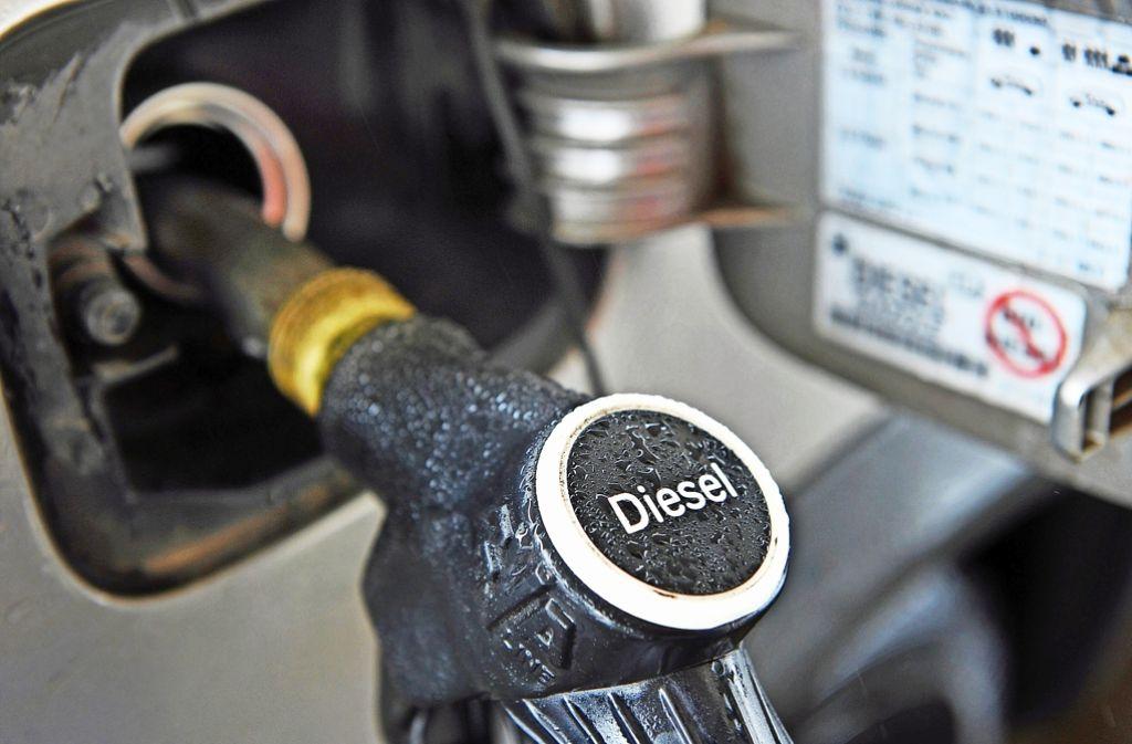 In Kleinstfahrzeugen  wird der Dieselantrieb komplett, bei  Kleinfahrzeugen weitgehend  verschwinden, erwarten Experten. Foto: dpa