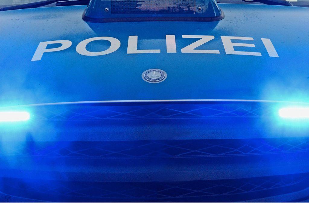 Ein Mann hat seinen Sohn im badischen Laufenburg getötet. (Symbolbild) Foto: dpa