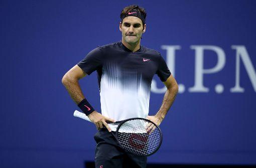 Rafael Nadal weiter, Roger Federer raus