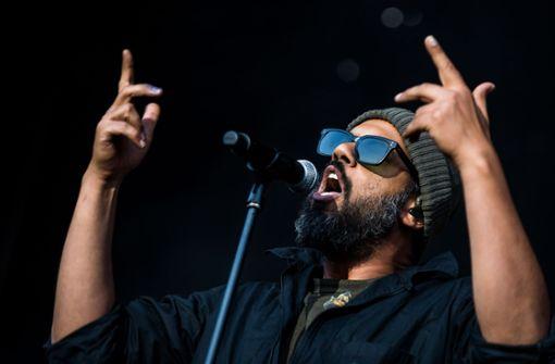 Zwischen Hip-Hop und Pop genial abgerockt