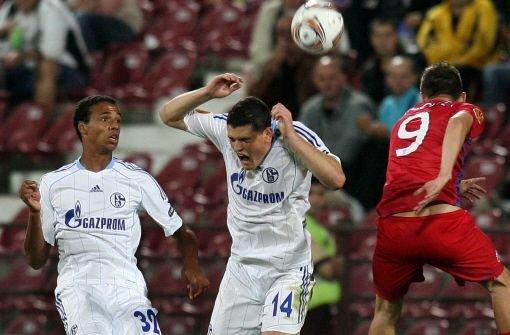 Schalke mit müder Nullnummer