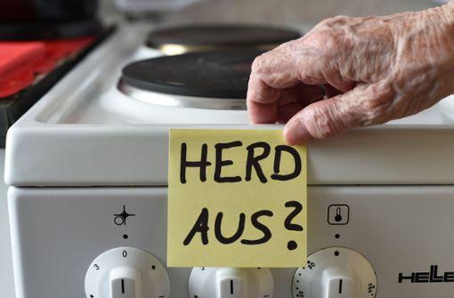 Initiative Demenzfreundliches Bad Cannstatt wird ausgezeichnet