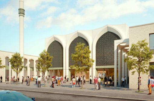 Moschee sucht Ausweichquartier