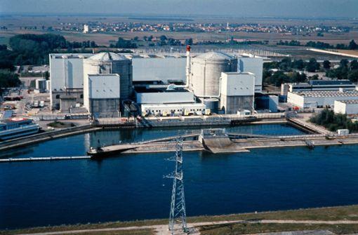 Französischer Stromkonzern muss Atomreaktoren abschalten
