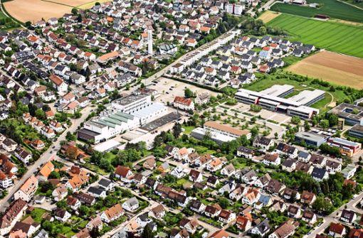 Für Leonberg sucht Bosch  weitere Fachkräfte
