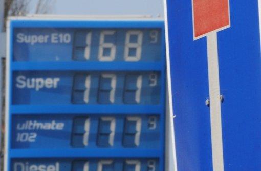 Kartellamt geht gegen Mineralölkonzerne vor