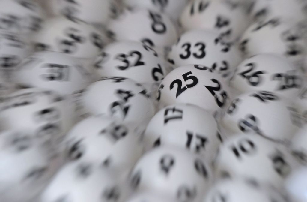 Lotto Silvester Ziehung