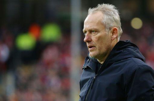 """Gegner des VfB Stuttgart hofft auf """"richtigen Schub"""""""