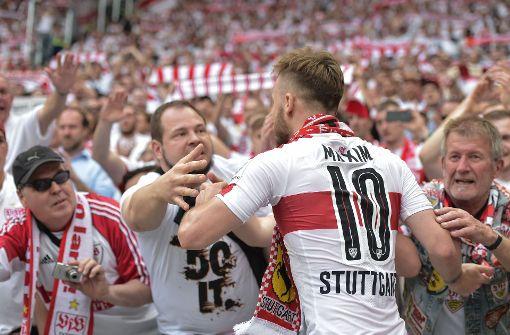 VfB-Fans auf Rekordkurs