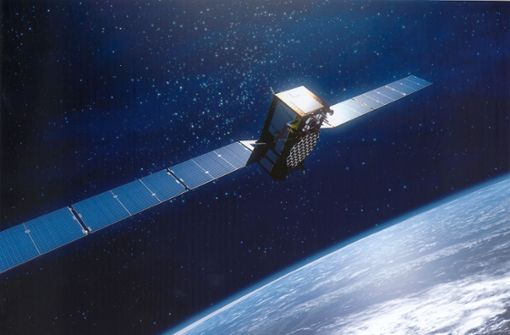 Europäisches Satelliten-Navigationssystem fällt teilweise aus