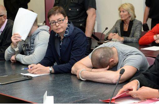 Tod eines Münchners weiter Fall für die Justiz