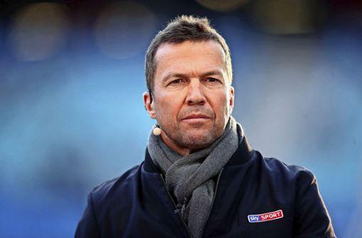 Lothar Matthäus will nie wieder Trainer sein