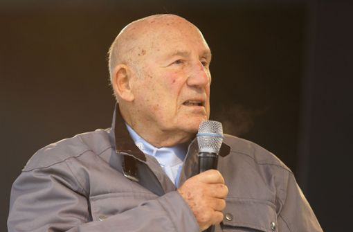 Sir Stirling Moss gestorben