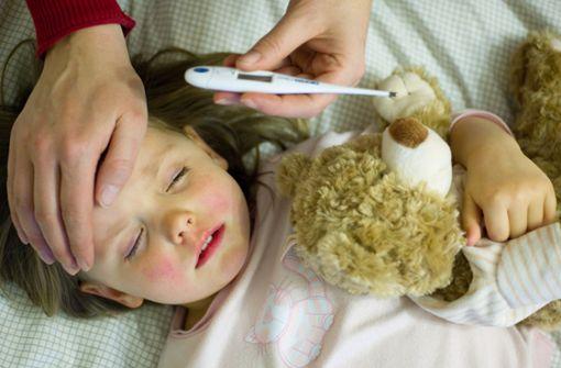 Krankes Kind rechtfertigt keine fristlose Kita-Kündigung