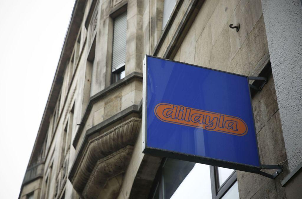 Das Dilayla, einer der betroffenen Clubs an der Eberhardstraße, ist seit 22 Jahren hier – vermutlich länger als die meisten Anwohner. Foto: Lichtgut/Leif Piechowski