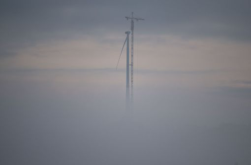 Nebel  – mehr als ein Wetterphänomen