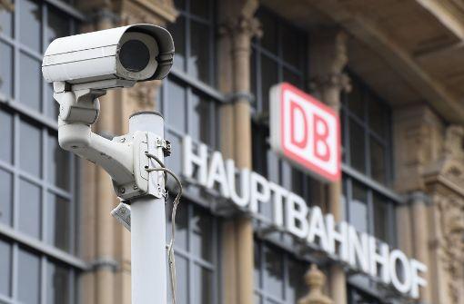 Videoüberwachung wird massiv ausgeweitet