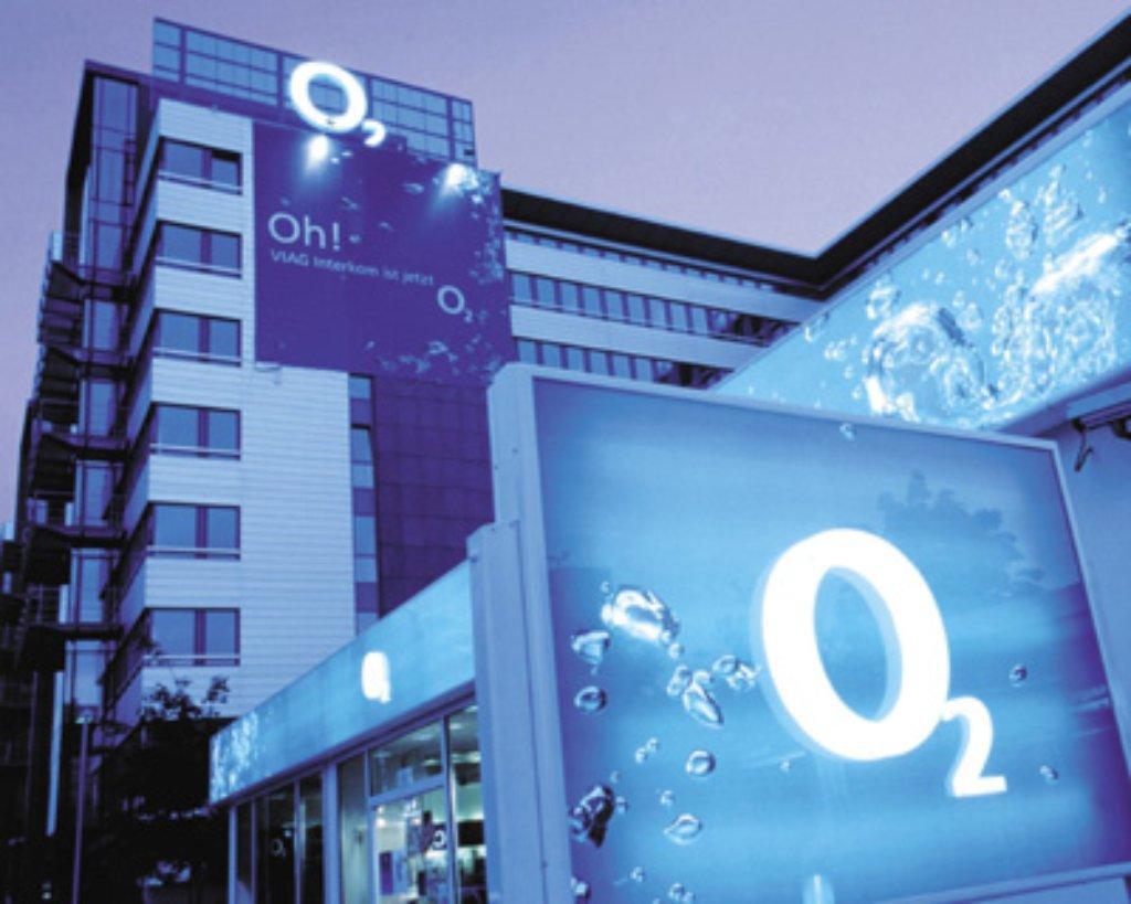 O2 und E-Plus nutzen in Zukunft dasselbe Netz. Foto: dpa