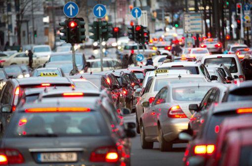 EU-Unterhändler einigen sich auf schärfere CO2-Grenzwerte für Autos