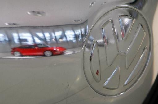 Porsche und VW vor Verschmelzung