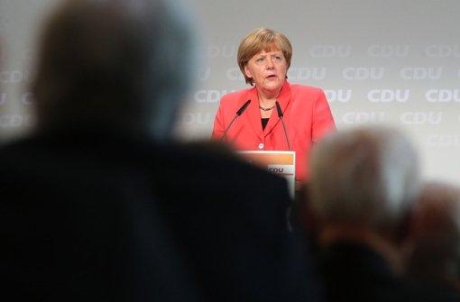 EU darf Grundsätze nicht aufgeben