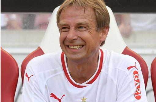 Das sagt der Klinsmann-Berater zum VfB-Gerücht