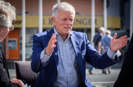 CDU, SPD, Linke und FDP kritisieren Kuhns Worte