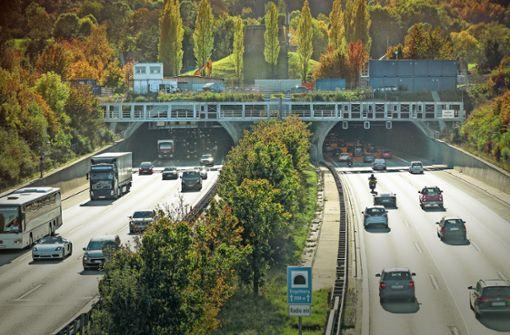 Engelbergtunnel: Sanierung verzögert sich