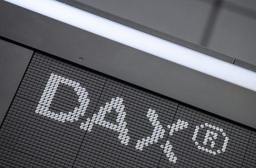 Was Sie über die zehn neuen Dax-Konzerne wissen sollten