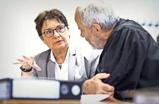 Vorzeitige Abwahl der Rektorin rechtswidrig