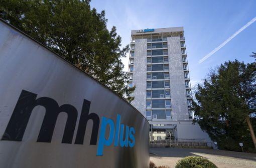 Die MH-Plus lässt sich Millionen entgehen