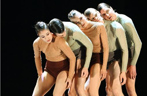 Tanz erkundet Freiheit und Isolation