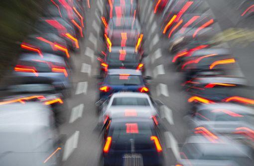Firmenchefs und Radler fordern sichere Wege