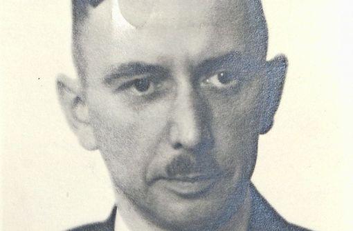 Wie NS-Spitzenbeamte  nach 1945 Karriere machten