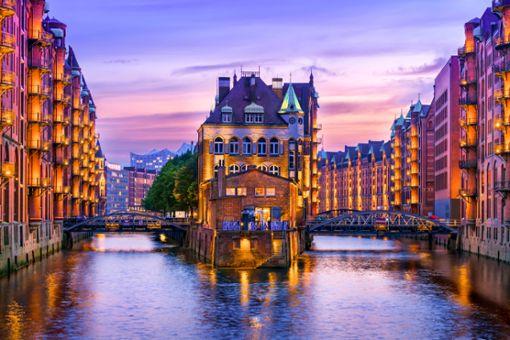 Wann gibt es in Hamburg 2021 Ferien?