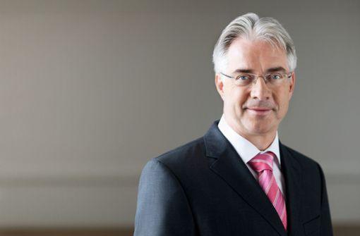 Strafbefehl gegen Haller OB Hermann-Josef Pelgrim