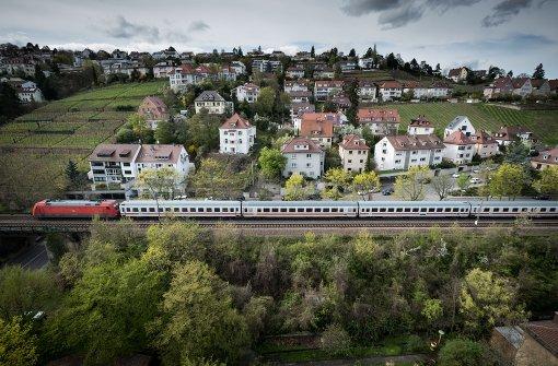 Schweiz mahnt zu Tempo bei der Gäubahn
