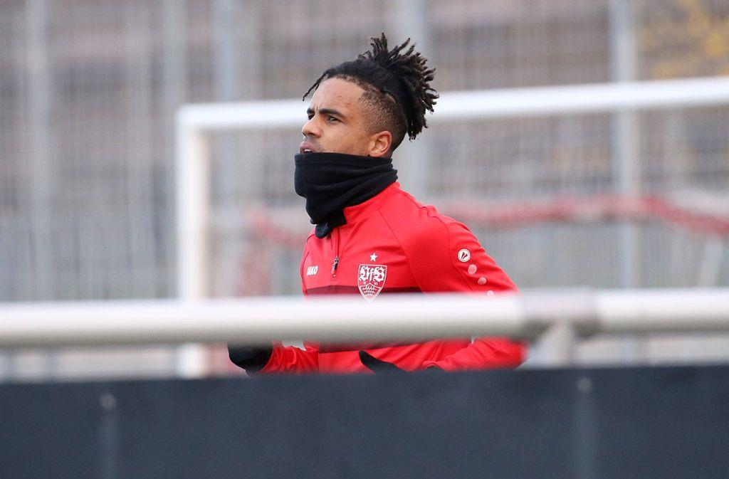 Der VfB Stuttgart hofft auf das Comeback von Daniel Didavi. Foto: Pressefoto Baumann