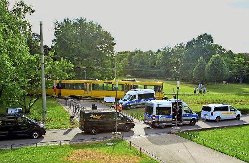 Tod auf dem Gleisüberweg – Warnlicht seit Wochen defekt